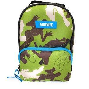 Fortnite lunch bag